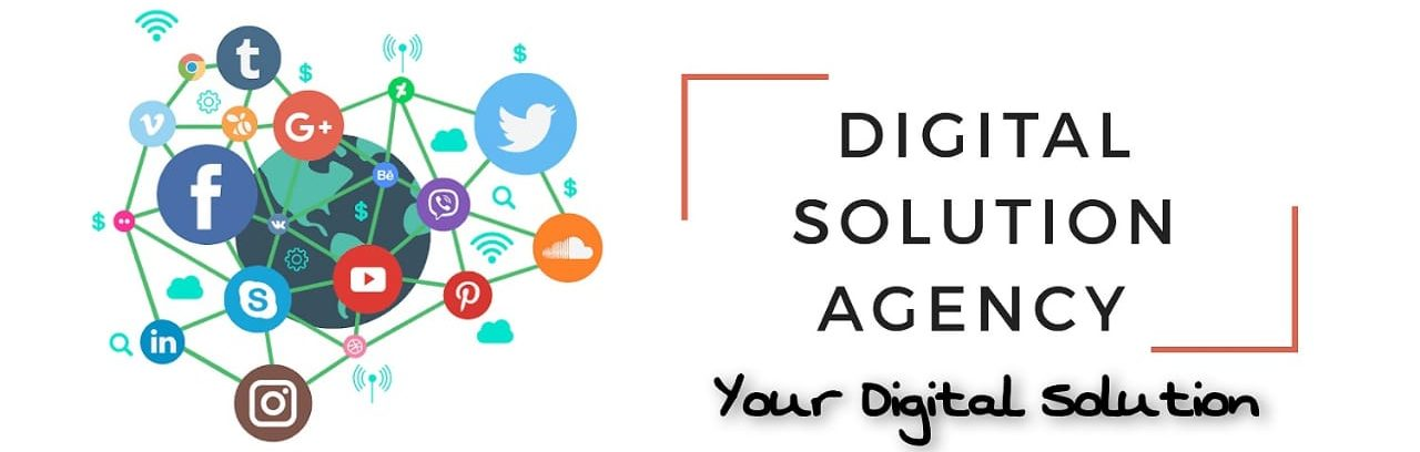 Digital Solution Agency logo